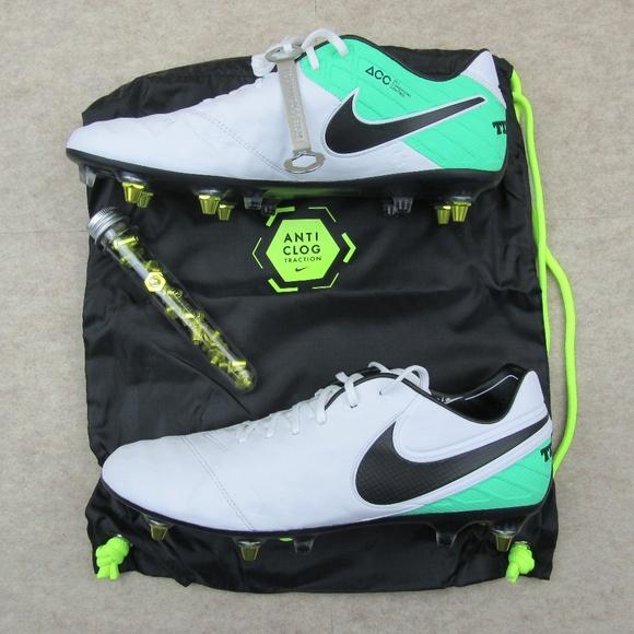 59e469ea5 Nike Tiempo Legend VI SG-PRO Size 12 Soccer Cleats